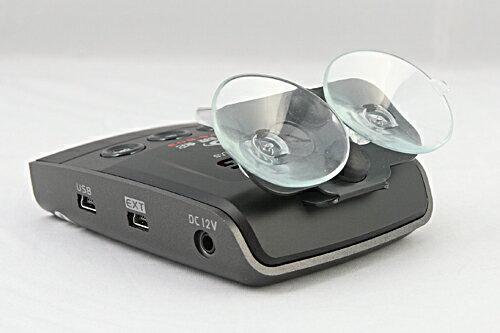 ELK-TMG 眼鏡蛇GPS-803 分離式全頻 GPS雷達測速器 (保固詳情請參閱商品描述) 2