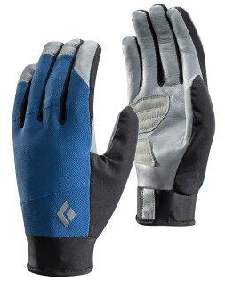 【BlackDiamond美國】TREKKER耐磨攀岩手套工作手套登山手套健行手套/801734