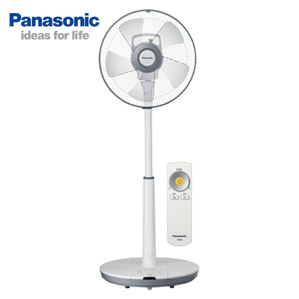 [Panasonic 國際牌]12吋 DC變頻立扇 F-S12DMD