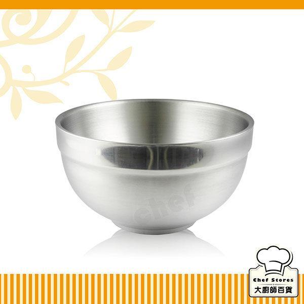 理想牌品味雙層隔熱碗兒童碗14cm加厚一體成形-大廚師百貨