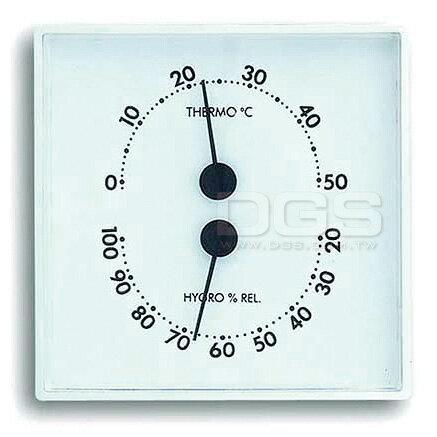 《TFA》溫濕度計 指針型 Thermo-Hygrometer