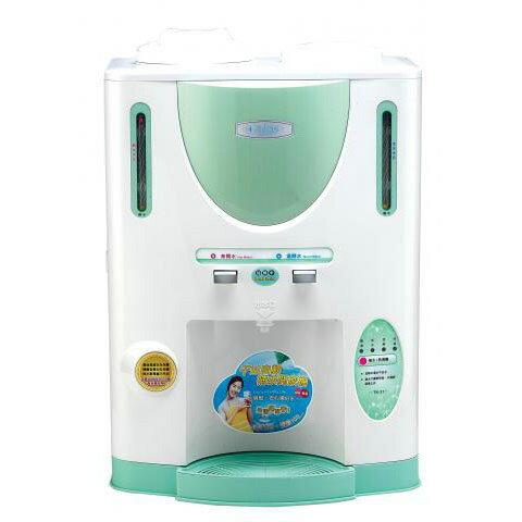 千山淨水 自動補水溫熱開飲機 TK-21