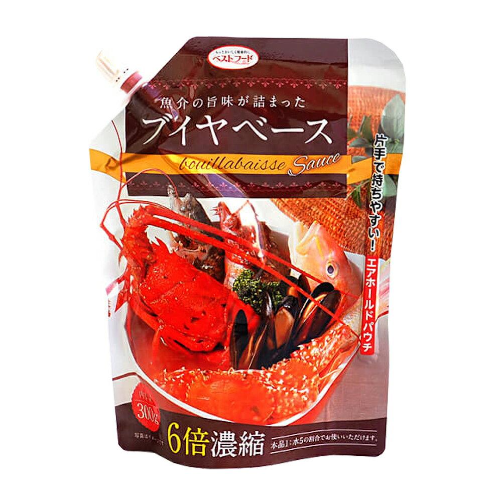 香濃6倍濃縮海鮮湯底-300g(246ml)