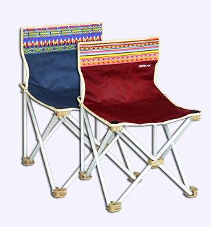 野樂小鋼蛋鋁合金休閒椅,管套支撐支撐力最優 ARC-881A 野樂 Camping Ace