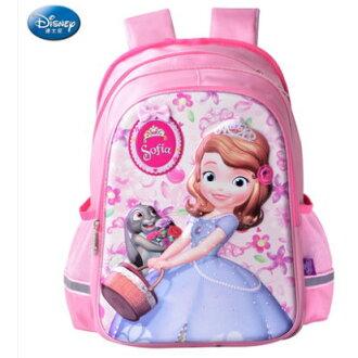 正版Disney 迪士尼蘇菲亞公主 兒童書包 幼兒後背包SS80014