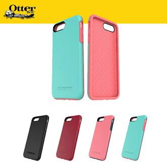 OtterBox iPhone7 Plus 5.5吋炫彩幾何系列保護殼/雙層防撞耐摔雙層/非空壓氣囊