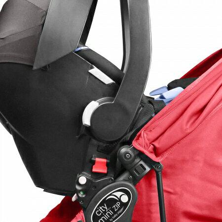 【淘氣寶寶】Baby Jogger City MIni zip 專用結合器