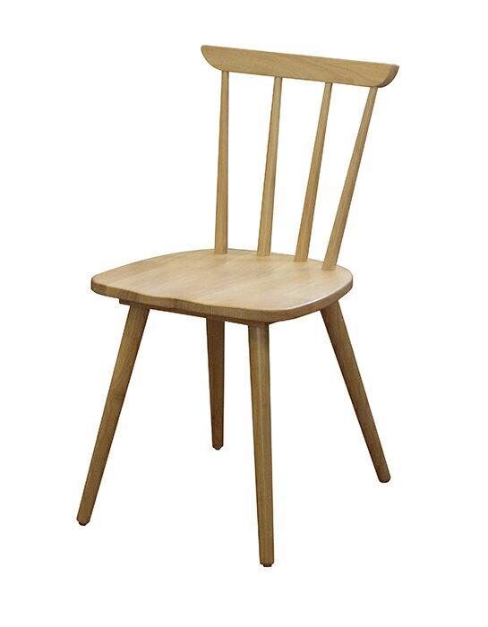 【尚品傢俱】799-30 洗白色橡膠木實木餐椅(另有蒂芬妮藍色)庭院休閒椅/下午茶椅/Coffee Chair