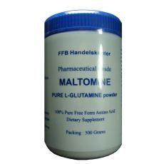 德國 富保樂 左旋麩醯胺酸L-Glutamine 高單位粉末 500g/瓶◆德瑞健康家◆