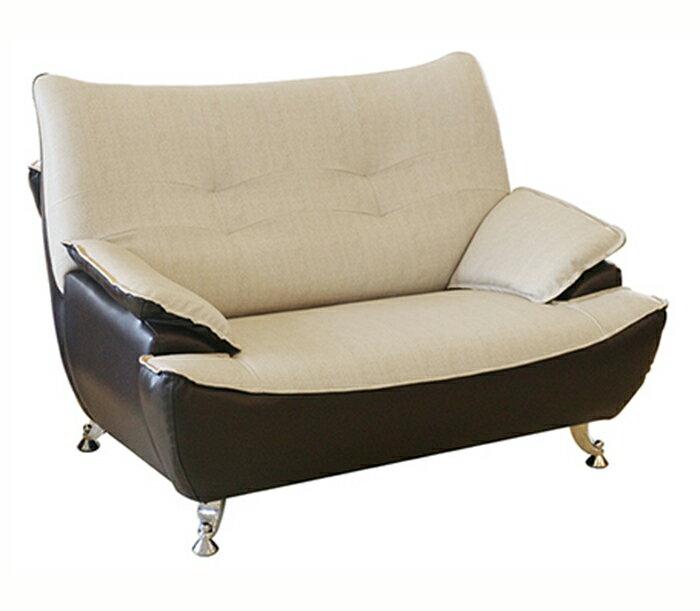 【尚品傢俱】※自運價※ Q-610-09 乳膠皮1+2+3沙發組~二人座,兩色可選~台灣製造/Sofa/客廳椅