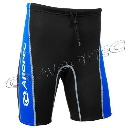 【【蘋果戶外】】AROPECPT-1K33M-2.5mm-BKBU2mmNeoprene防寒短褲(黑藍)百分百台灣製品質保證