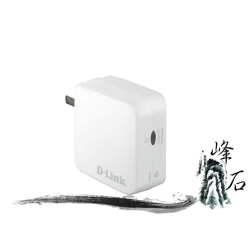 樂天限時優惠!友訊D-Link DIR-503A 150Mbps攜帶型無線路由器