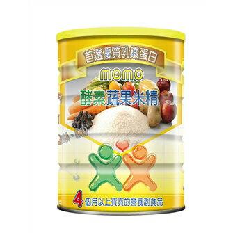 裕良連鎖藥局:【裕良連鎖藥局】酵素蔬果米精700g買6送1-momo