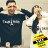 ◆快速出貨◆刷毛T恤 圓領刷毛 情侶T恤 暖暖刷毛 MIT台灣製.圓領-PARIS鐵塔【YS0364】可單買.艾咪E舖 0