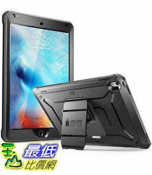 [105美國直購] SUPCASE iPad Pro 9.7 inch Case 黑色[Unicorn Beetle PRO Series]平板殼 保護殼