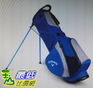 [COSCO代購如果售完謹致歉意]W1114091Callaway高爾夫腳架袋
