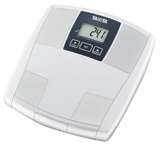 TANITA晶采時尚體脂計(三合一)01-TT-UM070,(體積太大無法超商取貨)