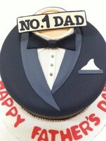 媒體推薦父親節蛋糕推薦到父親節造型蛋糕1就在FANCY CAKE推薦媒體推薦父親節蛋糕