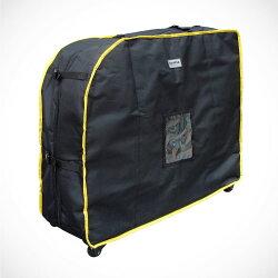 康揚 輪椅用攜車袋 外出拉袋 帶輪