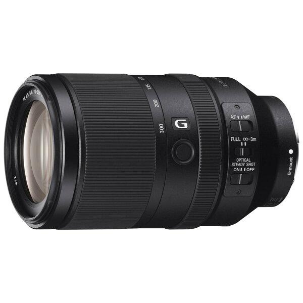 SonyFE70-300mmF4.5-5.6GOSS索尼公司貨SEL70300G