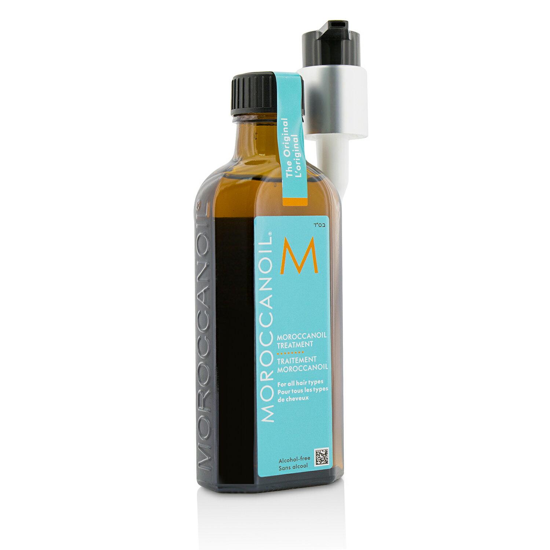 摩洛哥優油 Moroccanoil - 摩洛哥輕優油- Original (適合所有髮質)