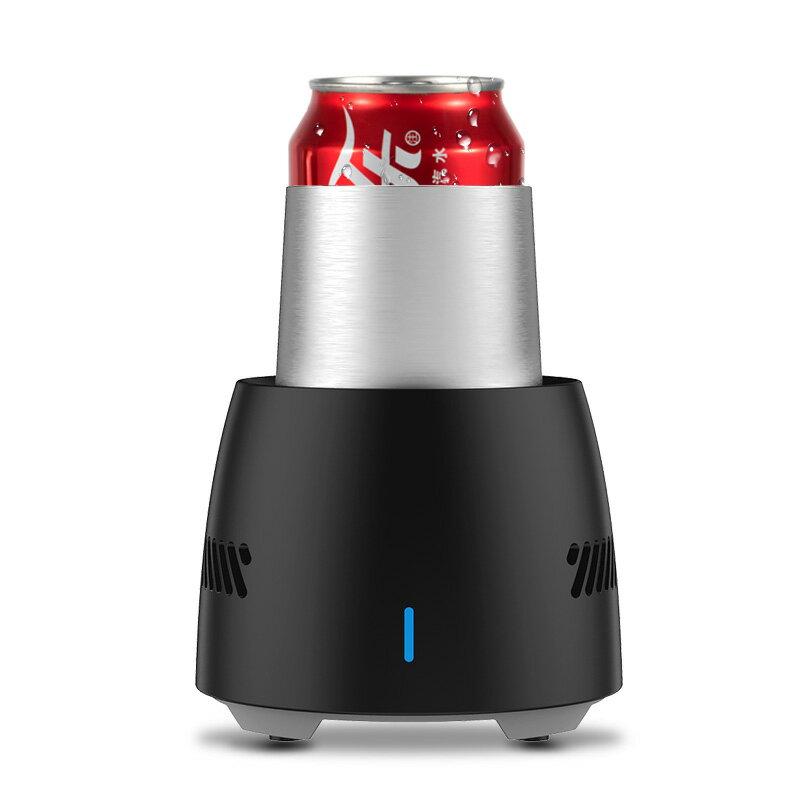 製冷杯 冷卻杯快速制冷杯冷飲機冰鎮極速降溫杯速冷杯水杯水壺速凍機神器ZHJG394