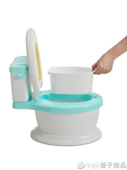 小孩馬桶坐便器 男女嬰兒童馬桶圈便盆尿盆寶寶廁所尿尿神器0-8歲