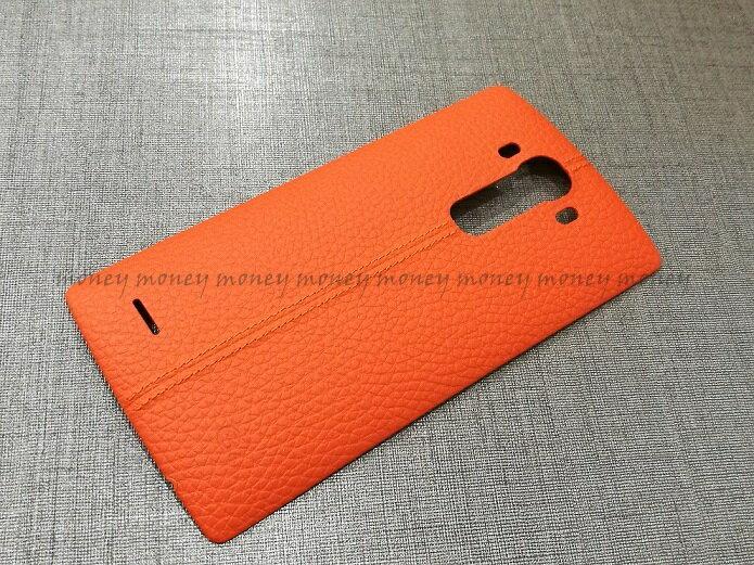 原廠背蓋 皮革背蓋/LG G4/手機殼/保護殼/保護套/手機套/手機背蓋/皮質背蓋/皮革套【馬尼行動通訊】