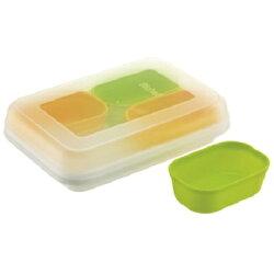 日本Richell 離乳食分裝盒- 50ml (4入)