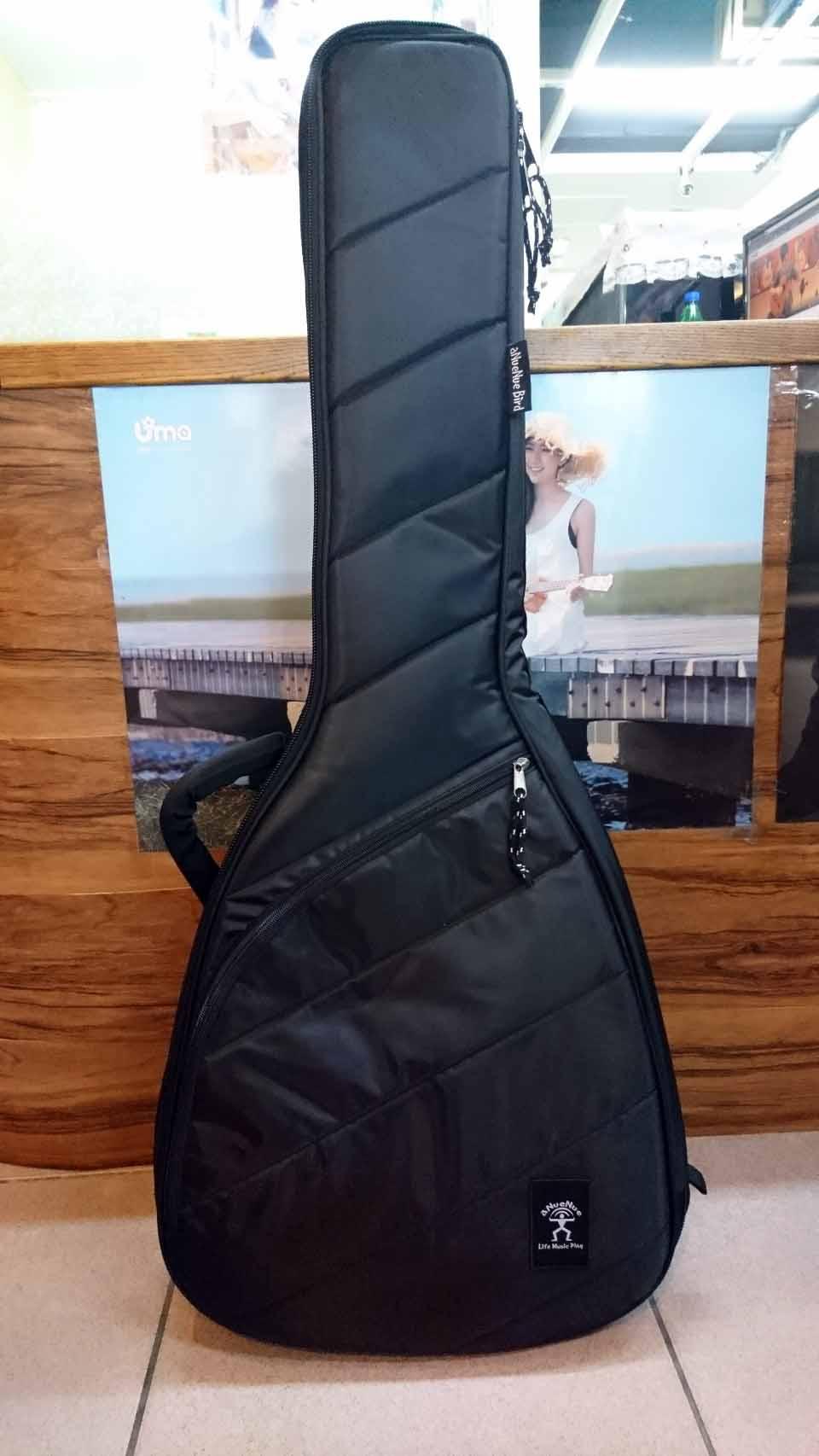 烏克時代~Anuenue鳥吉他36吋高級琴袋
