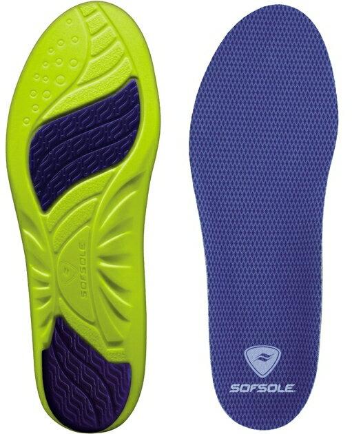 SOF SOLE Athlete 運動鞋墊/登山鞋墊 S5310