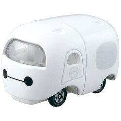 大賀屋 日貨 TSUM 杯麵 迪士尼 汽車 玩具 TAKARA TOMY 車 英雄天團 火柴盒 正版 L00010958