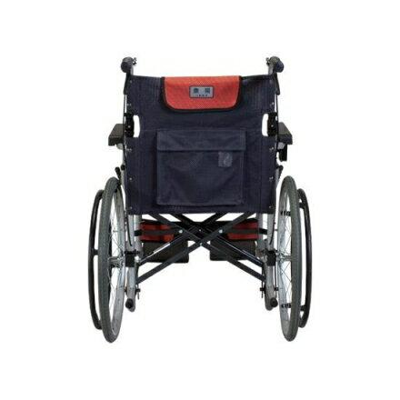 【康揚輪椅】輪椅輕量型可折背KM-2500L符合輪椅B款