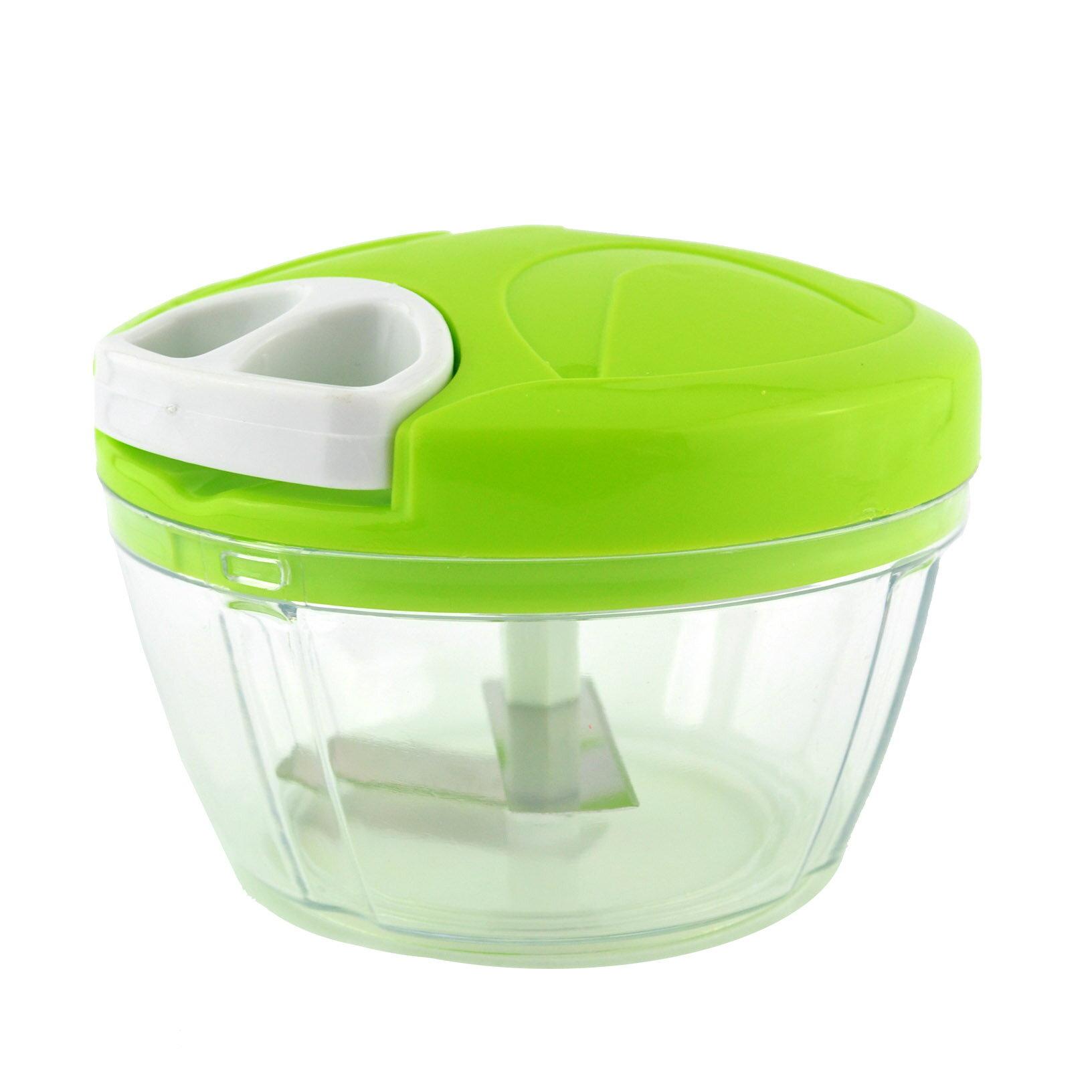 拉拉蔬果調理器(附切刀) CHY399-17