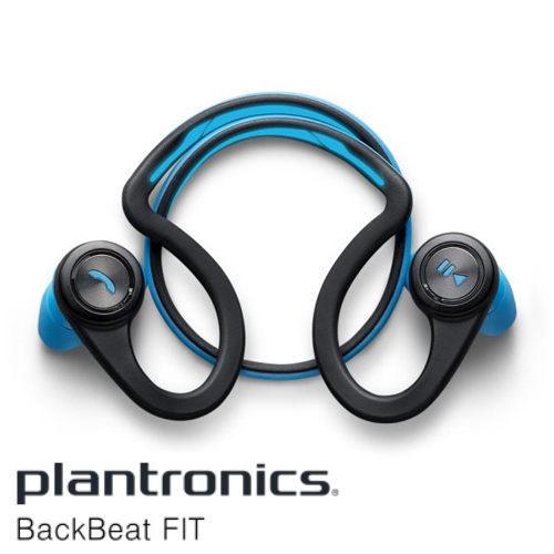 <br/><br/>  [NOVA成功3C] Plantronics BackBeat FIT 電光藍 運動無線藍牙耳機 喔!看呢來<br/><br/>