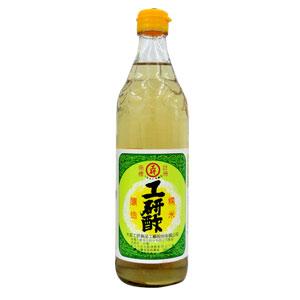大安 工研(白)酢 600ml