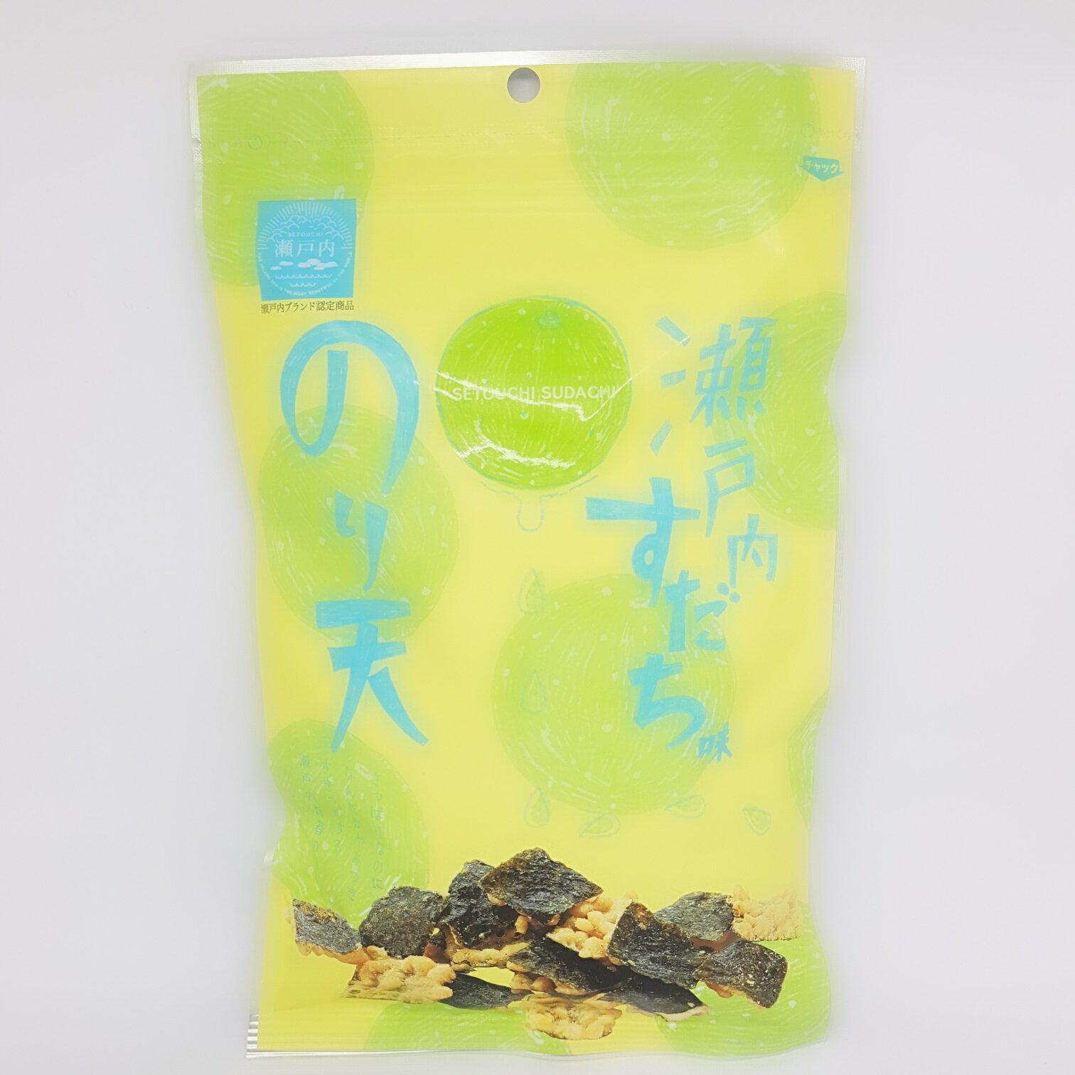Maruka海苔天婦羅餅-65G包
