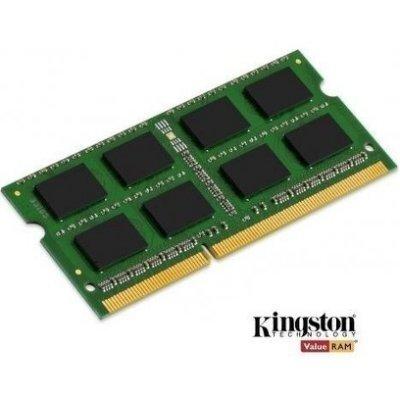 【新風尚潮流】 金士頓 筆記型記憶體 8G 8GB DDR4-2400 終身保固 KVR24S17S8/8