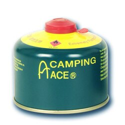 【露營趣】中和 野樂 ARC-9121 230G 高山寒地異丁烷瓦斯罐 高山瓦斯罐 瓦斯彈 攻頂爐 瓦斯燈 蜘蛛爐 飛碟爐專用