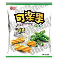 聯華 可樂果-鹽味 57g