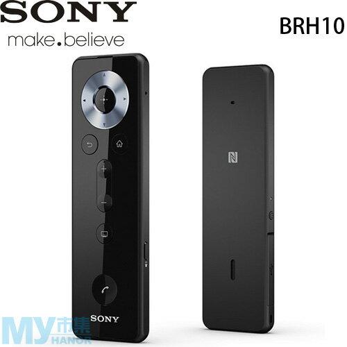 SONY BRH10具備聽筒功能的BluetoothR藍牙遙控多功能耳機
