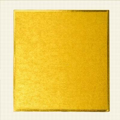 【金潛卡紙-矩形-13*12cm-6張/組】熟宣紙 泥金鏡片適用於工筆畫小楷小寫意-30034