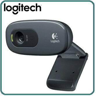 羅技Logitech C270 網路攝影機 960-000626