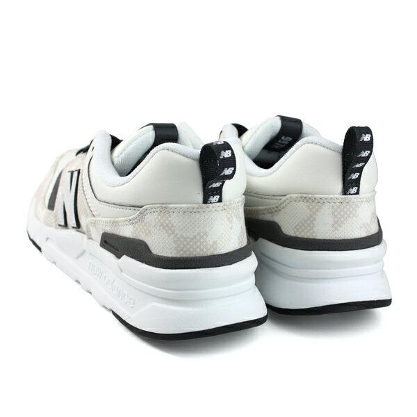 NEW BALANCE 997H 運動鞋 復古鞋 白色 男鞋 CM997HBH-D no605 1