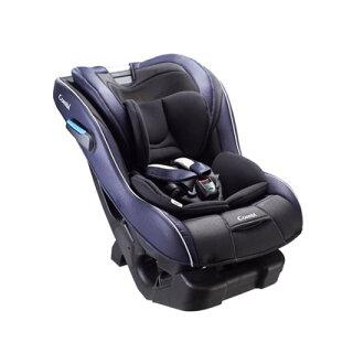 Combi 康貝 News Prim Long EG 汽車安全座椅【普魯士藍】16519#加贈皮椅保護墊