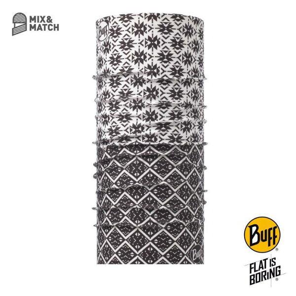 ├登山樂┤西班牙BUFF經典頭巾-非凡品味#BF115183-555