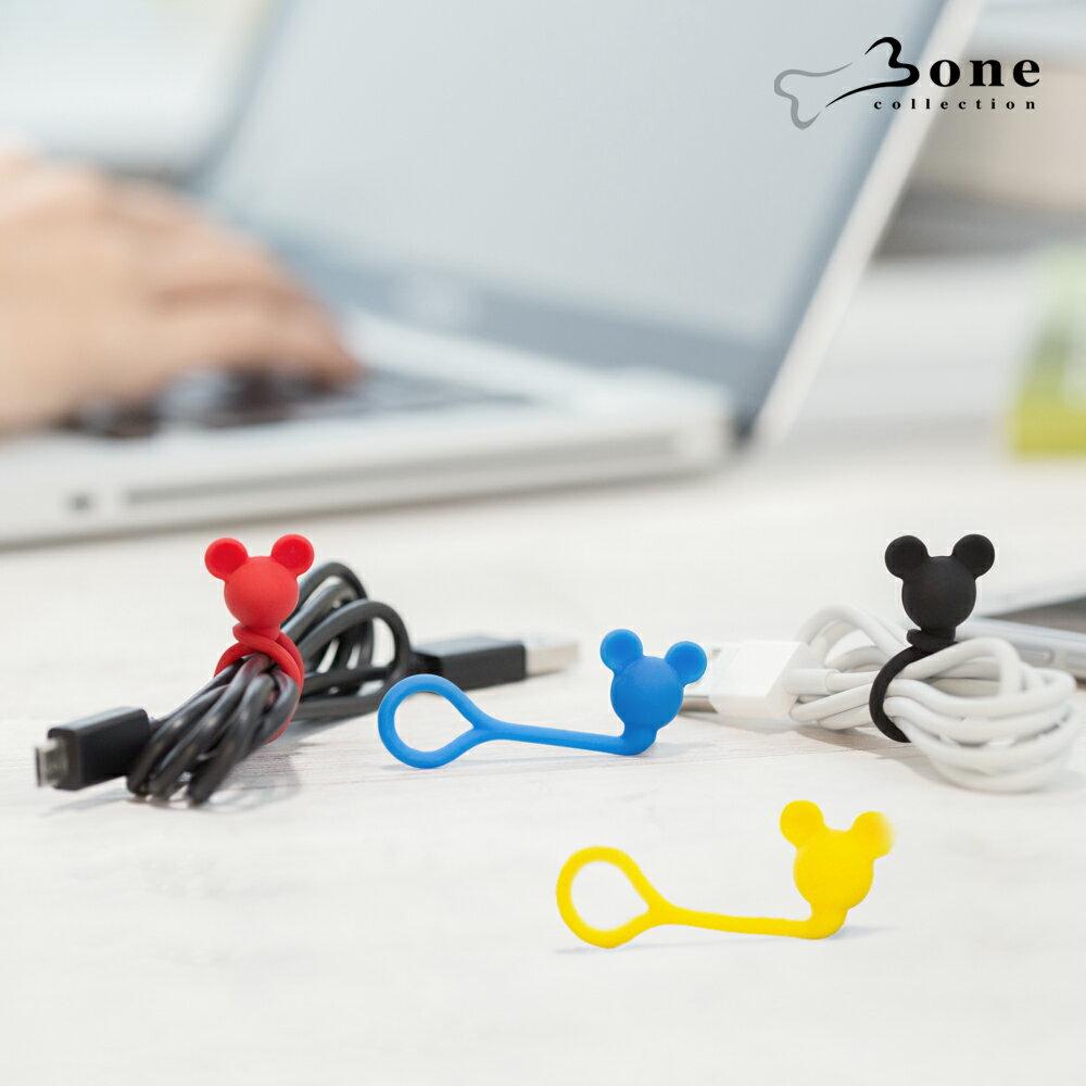Bone|米奇造型公仔Q束繩 Disney 迪士尼