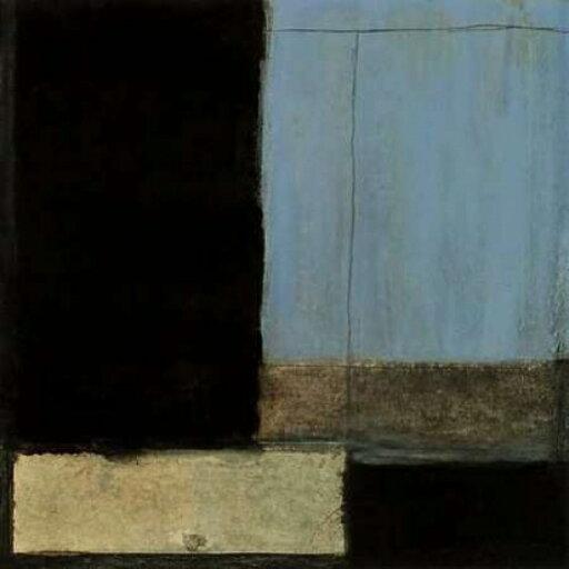 Inner Profile II Rolled Canvas Art - Jaume Ribas (12 x 12) 94b7fc17d9acb38c57f19b5dc6652d99