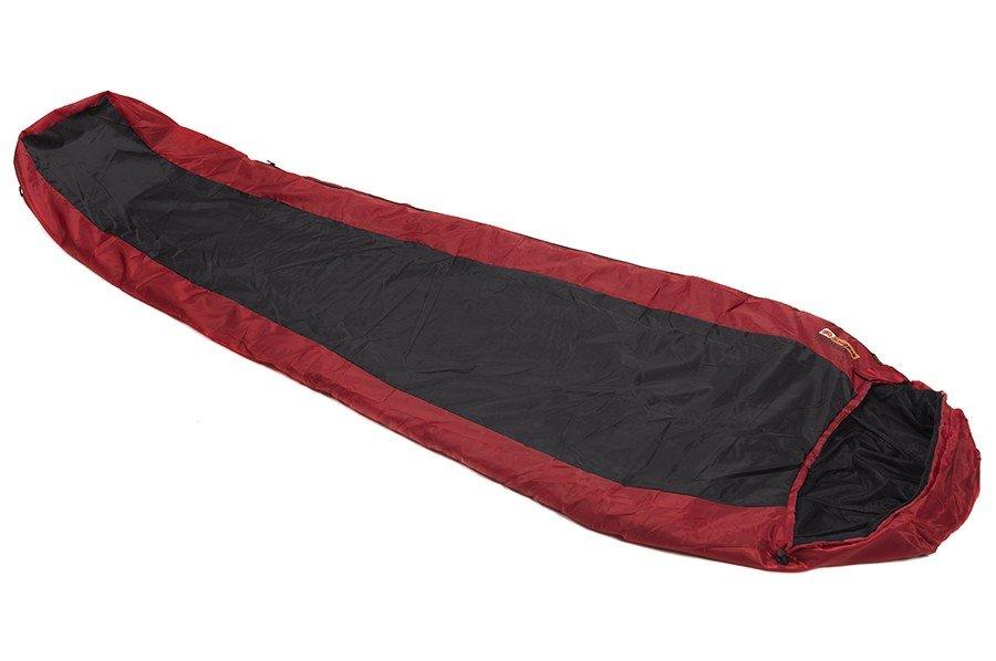 【鄉野情戶外專業】 Snugpak |英國| 旅行家 1 850睡袋 保暖睡袋 S-TRA1L-CRR