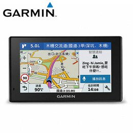 GARMIN DriveSmart 衛星導航 聰明 警示 無線 中文語音聲控導航